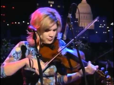 Alison Krauss & Union Station – Choctaw Hayride [ Live | 2002 ]