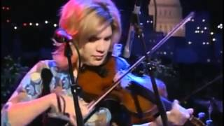 Watch Alison Krauss Choctaw Hayride video