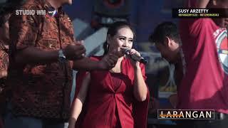 Githa Gusmania - Susy Arzetty - Kelangon [Official Video Live WM]
