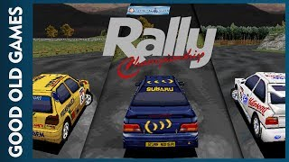 (Network Q RAC Rally) Rally Championship (Good Old Games)
