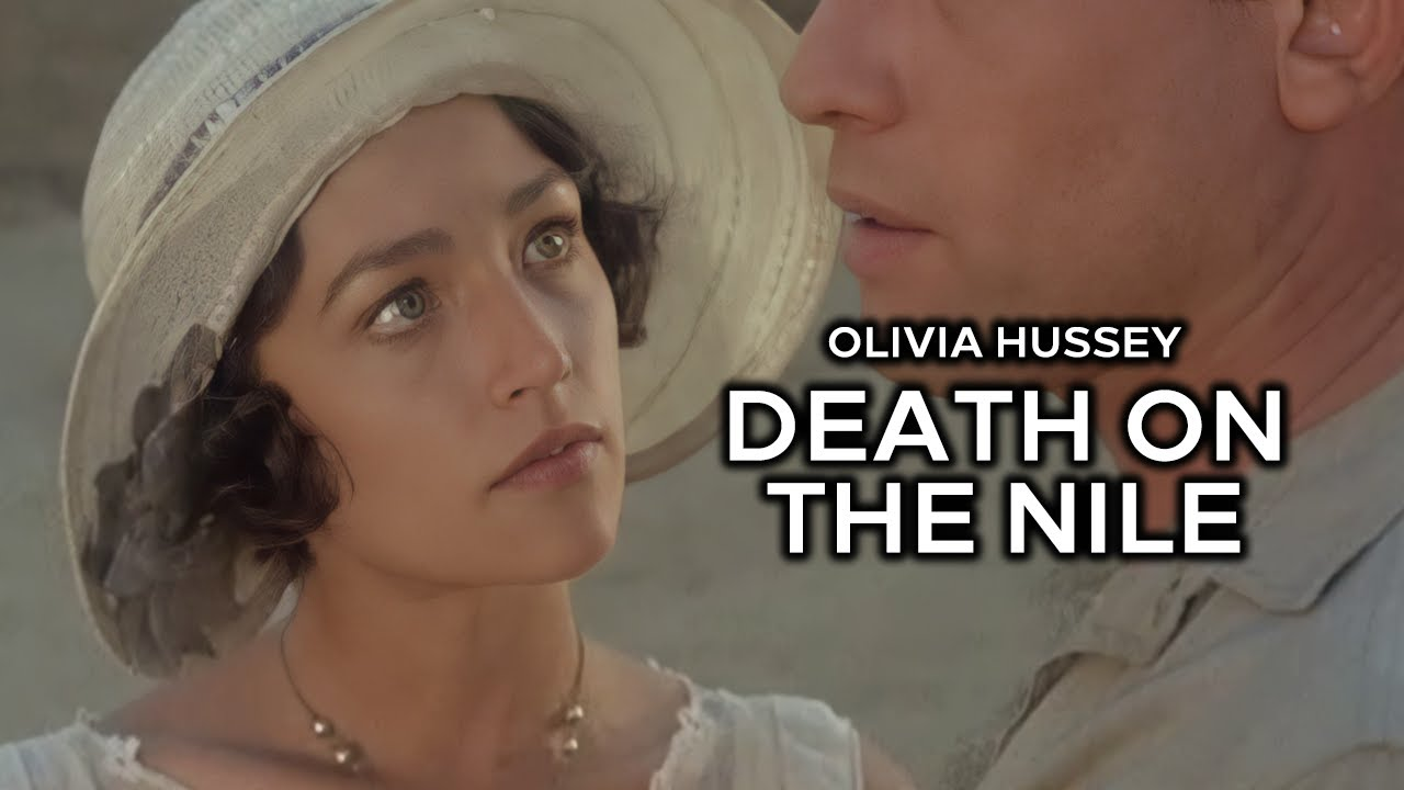 Download Olivia Hussey in Death on the Nile (1978) - (Clip 1/4)