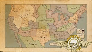 How Plausible is the Balkanized America from Crimson Skies? (A Map Analysis)