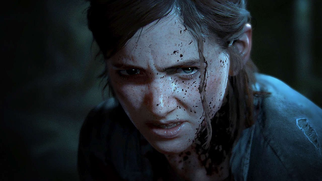 The Last of Us Part 2 - A Beautiful Nightmare