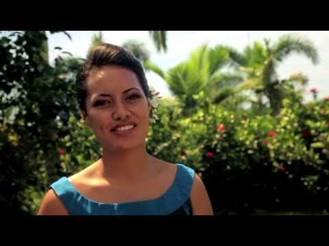 Puletasi Samoa