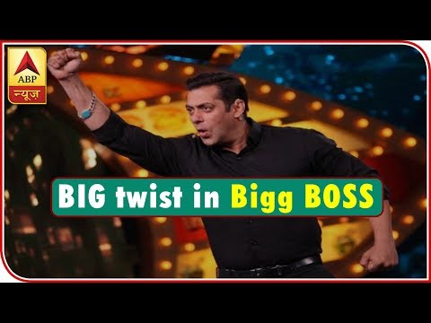 BIGG BOSS 12: 'Weekend Ka Vaar' With Salman Khan To Have This BIG TWIST