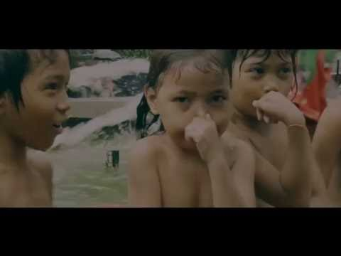 Air Pollution in Sta  Cruz, Manila (Documentary)