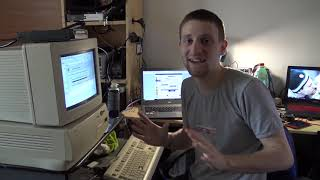CMC EP.78 - Sostituiamo L'hdd del Macintosh 8100 con un Zip SCSI
