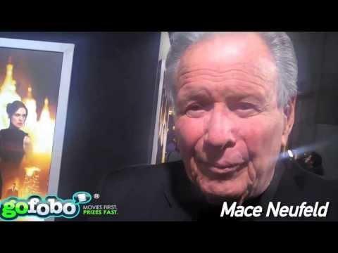 Jack Ryan: Shadow Recruit Premiere - Mace Neufeld (Producer)