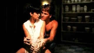 UNCHAINED MELODY FROM GHOST