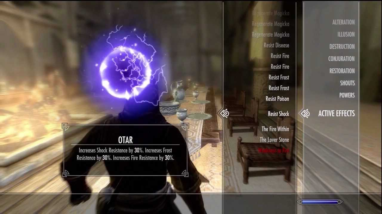 How do you learn more spells in Skyrim? | Yahoo Answers