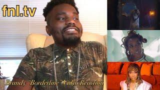 FNL TV/FNL Radio: Brąndy - Borderline (Official Video) [REACTION]