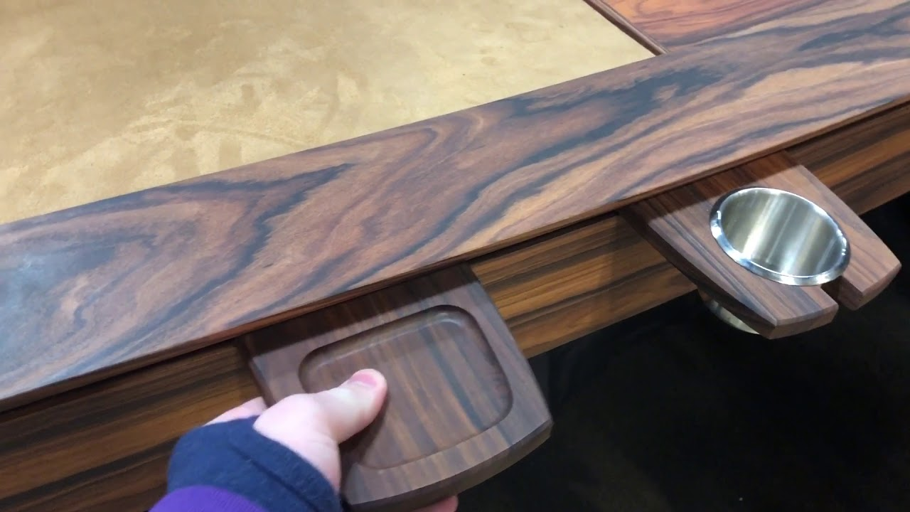 Wyrmwood Gaming Prophecy table