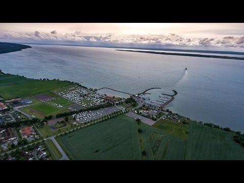 Lake Vättern 4K