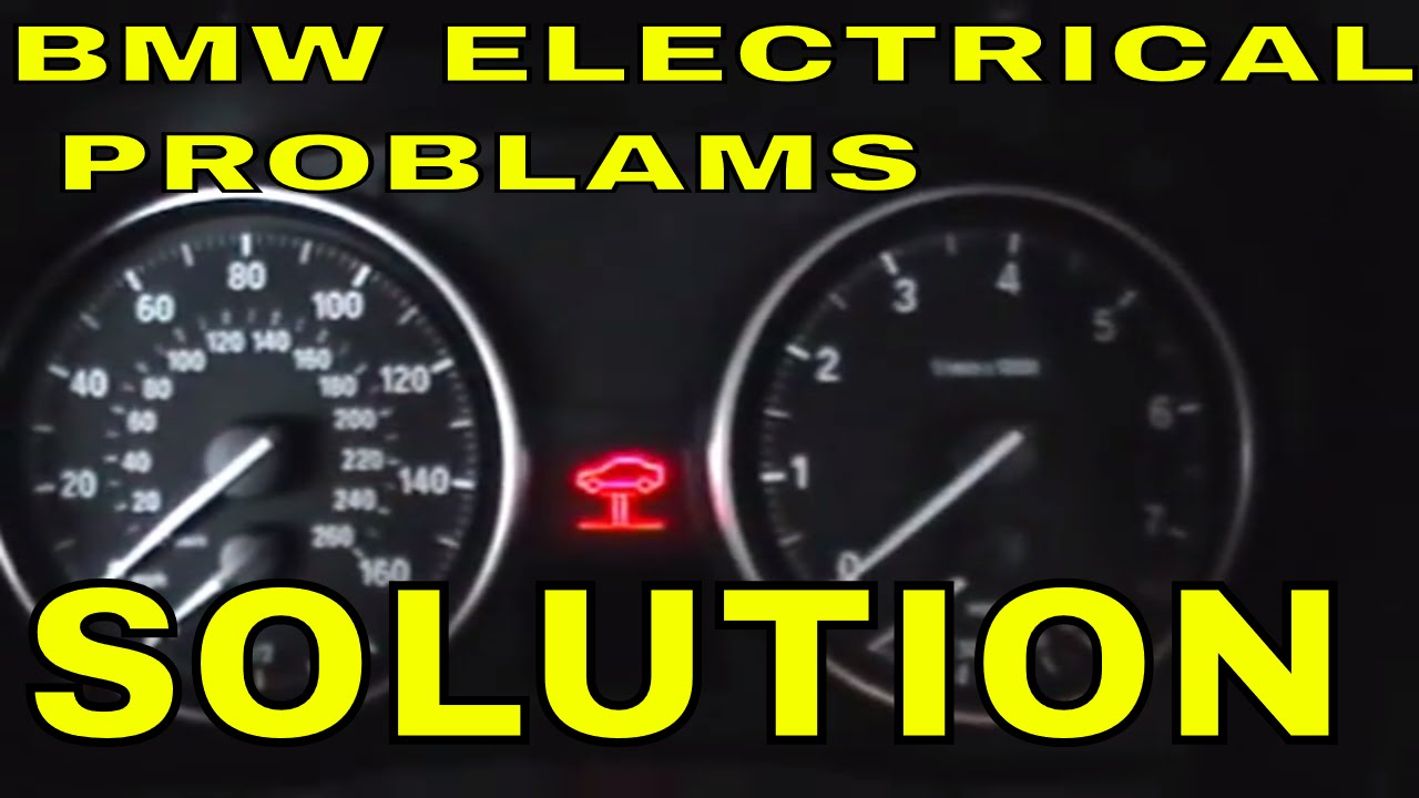 Watch on bmw e90 fuse box