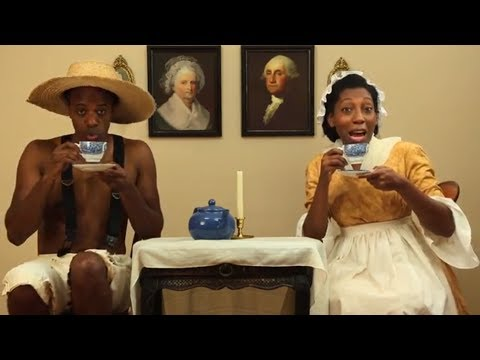 ASK A SLAVE S2EP5: House & Field