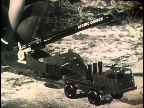 Classic Commercials From The 1960s Childrens Toys Youtube
