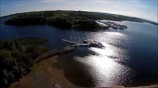 Loughrea Athlone - Phantom 2 vision +