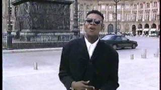 MODOGO GIAN FRANCO FERRE CLIP PLACE VENDOME 1989 featuring PAPA WEMBA