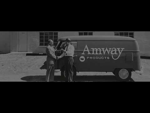 Amway Values: Partnership