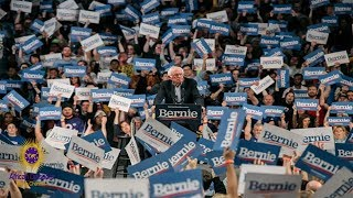 """Bernie Sanders Says """"Respect What The Police Is Doing So We Wont Be Shot In The Back Of The Head"""""""