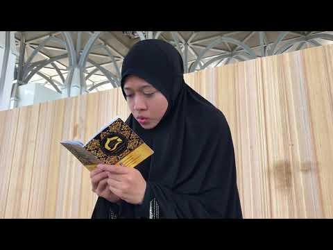 """Ayat Ayat Cinta 2 Malaysia -Bulan Dikekang Malam Rossa """"Sajadah Sumaiyah X Archery My"""""""