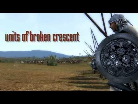 Units of Broken Crescent Part II