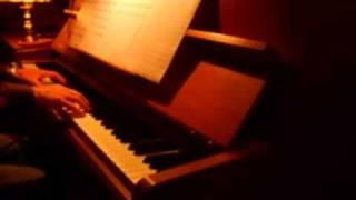 ci sei sempre stata ligabue per pianoforte