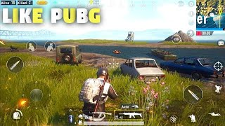 Top 10 PUBG Like Battle Royale Games For Android 2020 [GameZone]