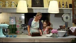 Le Torte di Toni - Torta natalizia - Gambero Rosso Channel parte 1/2