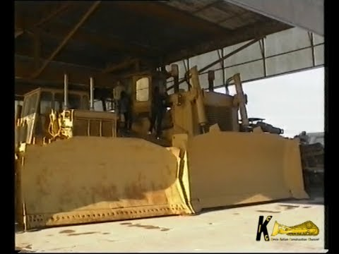 Dozer and Grader Acco and more Acco machines