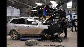 Tin nhanh 24/7 - 'Nuôi' một chiếc xe ô tô bình quân tốn bao nhiêu tiền một tháng?