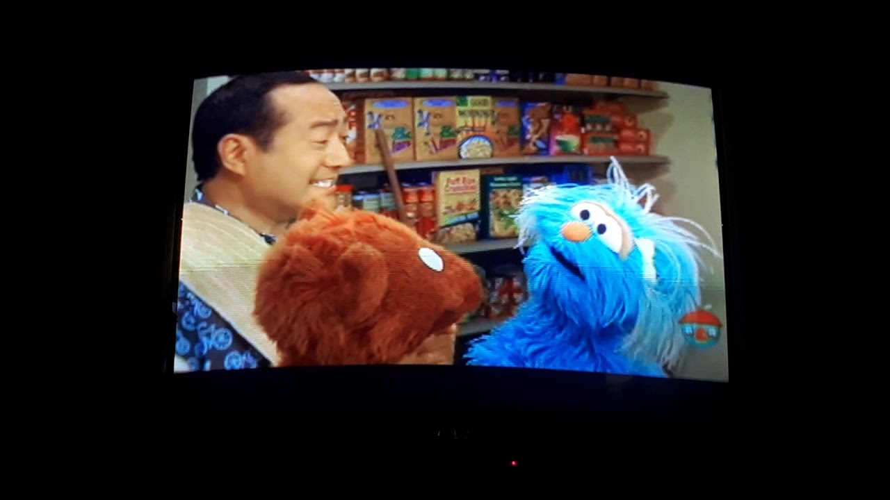Download Sesame Street Season 42 That's All Our Senses Club