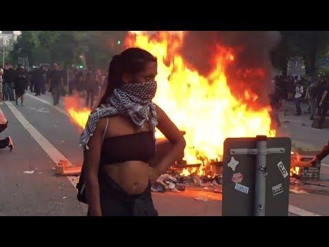 Bilanz G20-Krawalle: Das sind meine Bilder von den Chaostagen von Hamburg erlebt