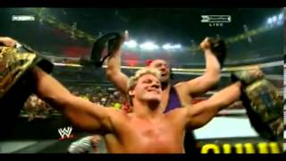 WWE jerishow theme song (y2j and big show) NEW THEME CLEAR VERSION