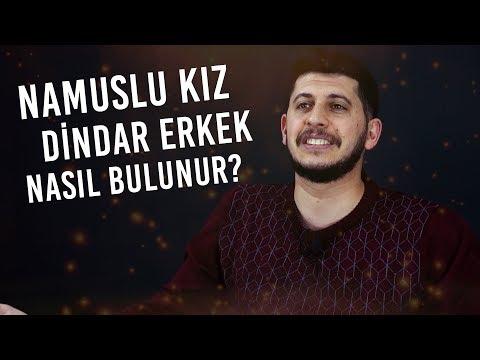 Namuslu Kız - Aldatmayan Erkek Arayanlar Bu Videoya ! - Serkan Aktaş