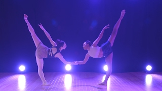 Adele - Hello (Contemporary Dance Choreography)