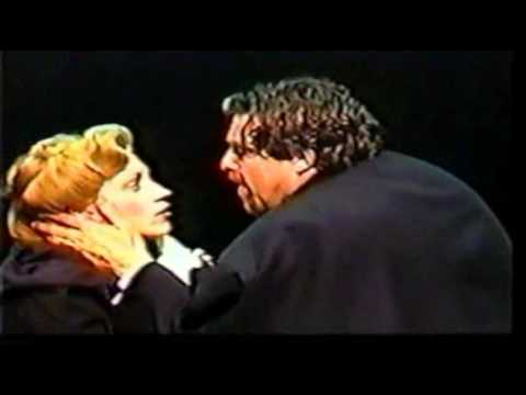 MEREDITH BRAUN & PHILIP QUAST - HOW COULD I EVER KNOW? (from 'The Secret Garden')