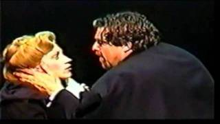 MEREDITH BRAUN & PHILIP QUAST - HOW COULD I EVER KNOW? (from