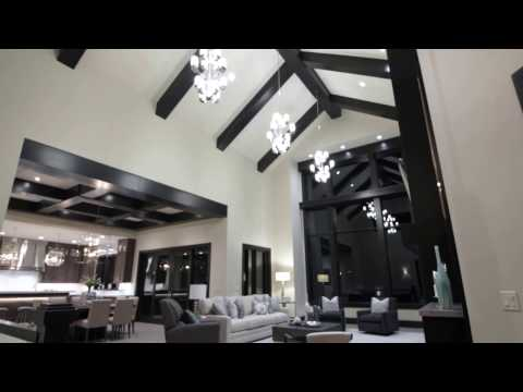 Luxurious Home in Draper, Utah by Cameo Homes Inc.