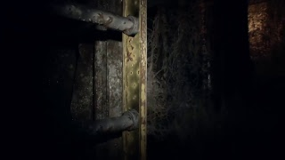Resident evil 7 #4  Lucas and the search for drugs