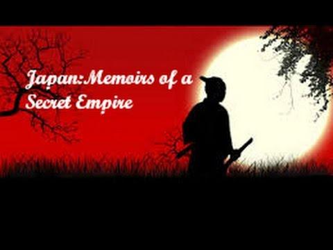 Japan:Memoirs of a Secret Empire[History Documentary]HD