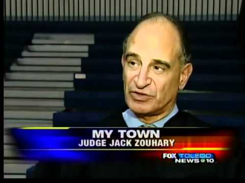 My Town: Federal District Court Judge Jack Zouhary