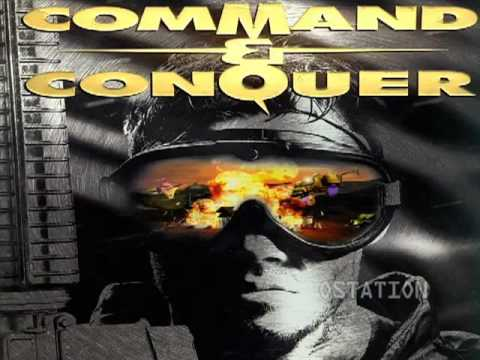 Command -&- Conquer OST - 15 - Mechanical Man (Target)