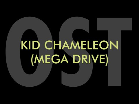 Island Area - Kid Chameleon OST