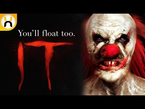 The IT You Never Saw  Cary Fukunaga's 2015 Script