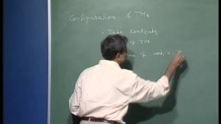 Mod-01 Lec-36 Example continued. Finiteness of TM description