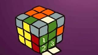 Закубись! Как собрать Кубик-Рубика 3х3 How to solve a rubik's cube(Данный метод называется метод Фридриха.. Моя партнерская программа VSP Group. Подключайся! https://youpartnerwsp.com/ru/join?..., 2013-11-04T07:13:13.000Z)