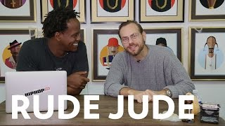Rude Jude Tells The Most Disgusting Story You've Ever Heard
