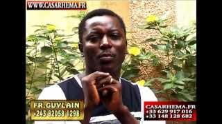 Exclusif fr Guylain Mizua parle de sa carrière PARTIE 1 dans www.casarhema.fr