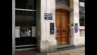 Tour of Gillingham high street